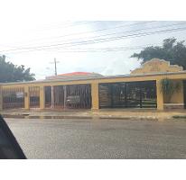 Foto de casa en venta en  , san pedro cholul, mérida, yucatán, 2598435 No. 01