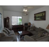Foto de casa en renta en  , san pedro cholul, mérida, yucatán, 2603737 No. 01