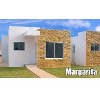 Foto de casa en venta en  , san pedro cholul, mérida, yucatán, 2616965 No. 01