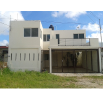 Foto de casa en venta en  , san pedro cholul, mérida, yucatán, 2625330 No. 01