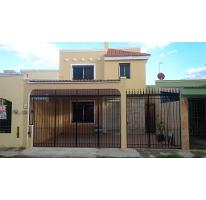 Foto de casa en venta en  , san pedro cholul, mérida, yucatán, 2627876 No. 01