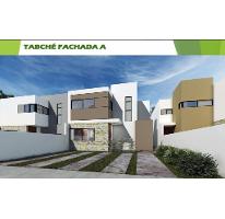 Foto de casa en venta en  , san pedro cholul, mérida, yucatán, 2631734 No. 01
