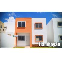 Foto de casa en venta en  , san pedro cholul, mérida, yucatán, 2635570 No. 01