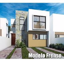 Foto de casa en venta en  , san pedro cholul, mérida, yucatán, 2640525 No. 01