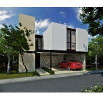 Foto de casa en venta en  , san pedro cholul, mérida, yucatán, 2642738 No. 01