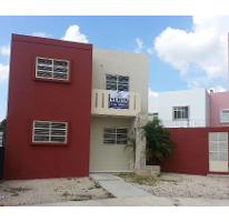 Foto de casa en venta en  , san pedro cholul, mérida, yucatán, 2788529 No. 01