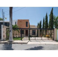 Foto de casa en venta en  , san pedro cholul, mérida, yucatán, 2790404 No. 01
