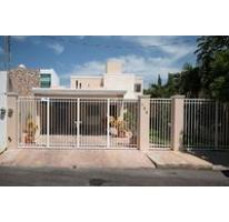 Foto de casa en venta en  , san pedro cholul, mérida, yucatán, 2790821 No. 01