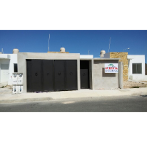 Foto de casa en renta en  , san pedro cholul, mérida, yucatán, 2799445 No. 01