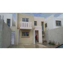 Foto de casa en renta en  , san pedro cholul, mérida, yucatán, 2833414 No. 01