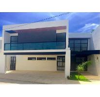 Foto de casa en venta en  , san pedro cholul, mérida, yucatán, 2835237 No. 01