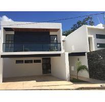 Foto de casa en venta en  , san pedro cholul, mérida, yucatán, 2835462 No. 01
