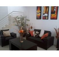 Foto de casa en renta en  , san pedro cholul, mérida, yucatán, 2859497 No. 01