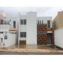 Foto de casa en venta en  , san pedro cholul, mérida, yucatán, 2861904 No. 01