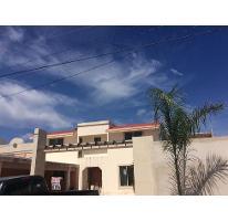 Foto de casa en venta en  , san pedro cholul, mérida, yucatán, 2883345 No. 01