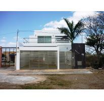 Foto de casa en venta en  , san pedro cholul, mérida, yucatán, 2954877 No. 01