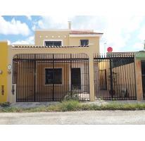Foto de casa en venta en  , san pedro cholul, mérida, yucatán, 2957652 No. 01