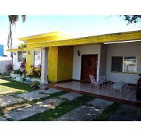 Foto de casa en venta en  , san pedro cholul, mérida, yucatán, 2958522 No. 01
