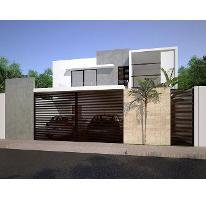 Foto de casa en venta en  , san pedro cholul, mérida, yucatán, 2961415 No. 01