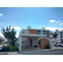 Foto de casa en venta en  , san pedro cholul, mérida, yucatán, 2992957 No. 01