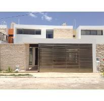 Foto de casa en renta en  , san pedro cholul, mérida, yucatán, 0 No. 01