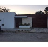Foto de casa en venta en  , san pedro cholul, mérida, yucatán, 3074661 No. 01