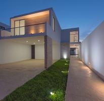 Foto de casa en venta en  , san pedro cholul, mérida, yucatán, 3158769 No. 01