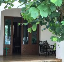 Foto de casa en venta en  , san pedro cholul, mérida, yucatán, 3735211 No. 01