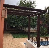 Foto de casa en venta en  , san pedro cholul, mérida, yucatán, 3737926 No. 01