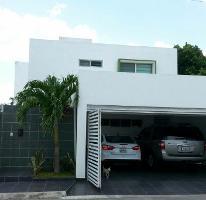 Foto de casa en venta en  , san pedro cholul, mérida, yucatán, 3814422 No. 01