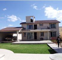 Foto de casa en venta en  , san pedro cholul, mérida, yucatán, 4211122 No. 01