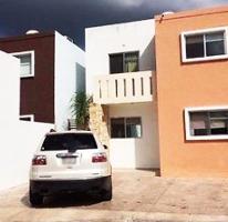 Foto de casa en venta en  , san pedro cholul, mérida, yucatán, 4285301 No. 01