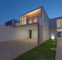 Foto de casa en venta en  , san pedro cholul, mérida, yucatán, 4289621 No. 01