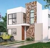Foto de casa en venta en  , san pedro cholul, mérida, yucatán, 4639935 No. 01