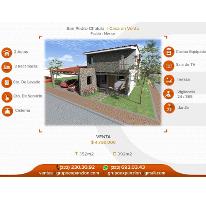 Foto de casa en venta en san pedro cholula 1, san pedro, puebla, puebla, 1308869 No. 01