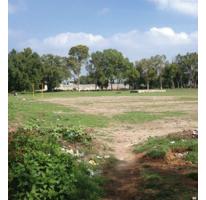 Foto de terreno habitacional en venta en  , san pedro de la laguna, zumpango, méxico, 2611499 No. 01