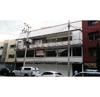 Foto de edificio en venta en  , san pedro de los pinos, benito juárez, distrito federal, 2605981 No. 01