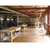 Foto de edificio en venta en  , san pedro de los pinos, benito juárez, distrito federal, 2643787 No. 01
