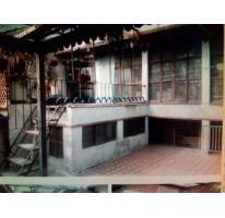Foto de casa en venta en  , san pedro de los pinos, benito juárez, distrito federal, 2719006 No. 01
