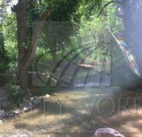 Foto de terreno habitacional en venta en, san pedro el álamo, santiago, nuevo león, 1105455 no 01