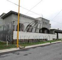 Foto de casa en venta en, san pedro el álamo, santiago, nuevo león, 1108547 no 01
