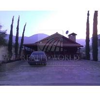 Foto de casa en venta en  , san pedro el álamo, santiago, nuevo león, 1271613 No. 01