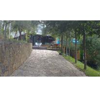 Foto de rancho en venta en  , san pedro el álamo, santiago, nuevo león, 2606632 No. 01