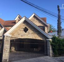 Foto de casa en venta en  , san pedro garza garcia centro, san pedro garza garcía, nuevo león, 3864549 No. 01