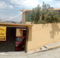 Foto de casa en venta en san pedro , loma de la cruz 1a. sección, nicolás romero, méxico, 0 No. 01