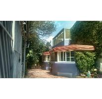 Foto de casa en renta en, san pedro mártir, tlalpan, df, 1857710 no 01