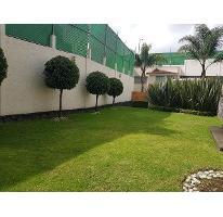 Foto de casa en venta en  , san pedro mártir fovissste, tlalpan, distrito federal, 2096971 No. 01