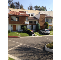 Foto de casa en venta en  , san pedro mártir fovissste, tlalpan, distrito federal, 2722498 No. 01