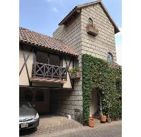 Foto de casa en venta en  , san pedro mártir fovissste, tlalpan, distrito federal, 2966984 No. 01