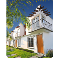 Foto de casa en venta en  , san pedro mártir, querétaro, querétaro, 2800114 No. 01